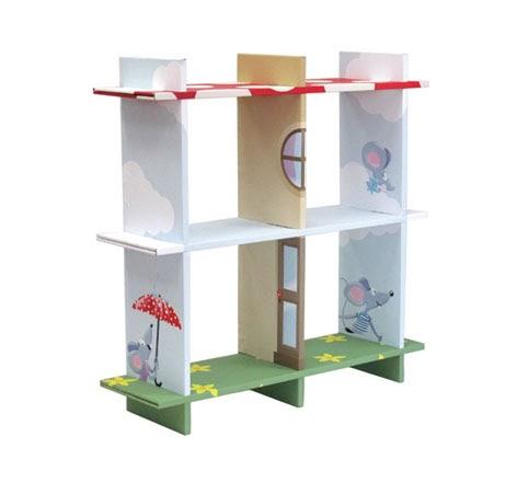 Giocare e capire mobili e giochi in cartone - Costruire mobili in cartone ...