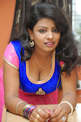 Sree Devi Sizzling Photo shoot-thumbnail-4