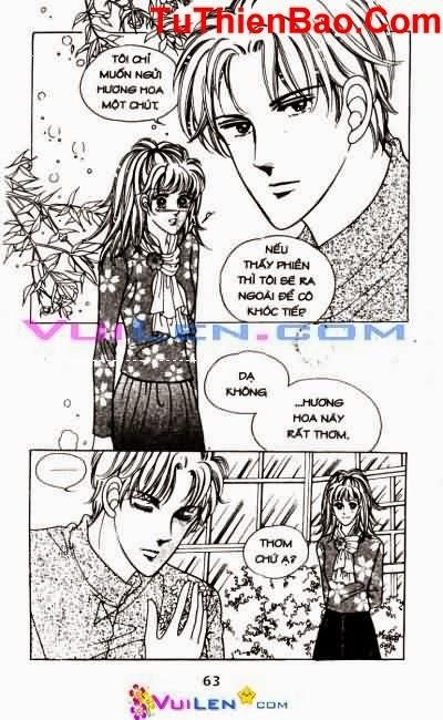 Mùa hạ vàng chap 7 - Trang 64