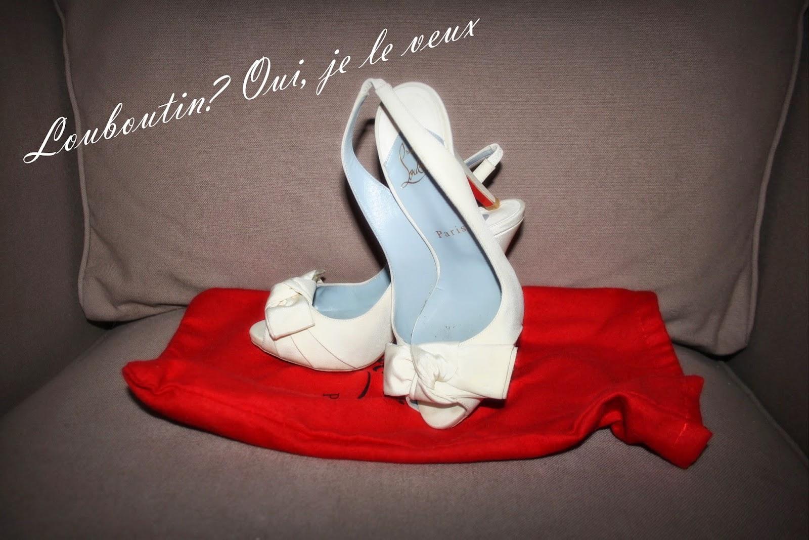 Chaussures Mama 7