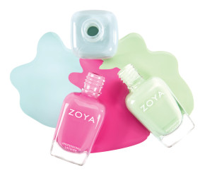 Zoya Delight Collection Spring 2015