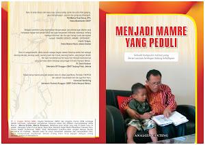 Buku Baru Karya Analgin Ginting