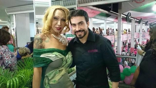 Em entrevista, Padre Fábio de Melo comenta sobre seu encontro com Luana Muniz