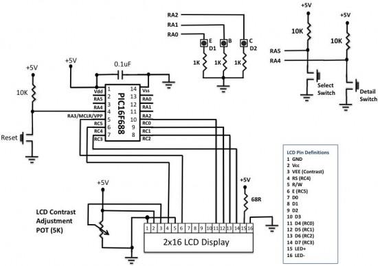 Projeto 9: Teste de Diodo e Transistor