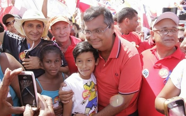 Foto:Divulgação/PCdoB