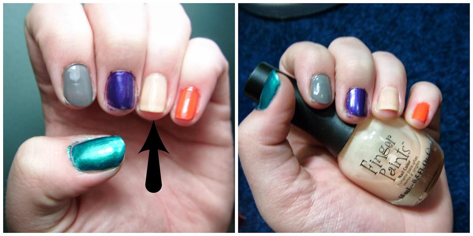 Kennyista: Top 10 Fall Nail Polish Colors