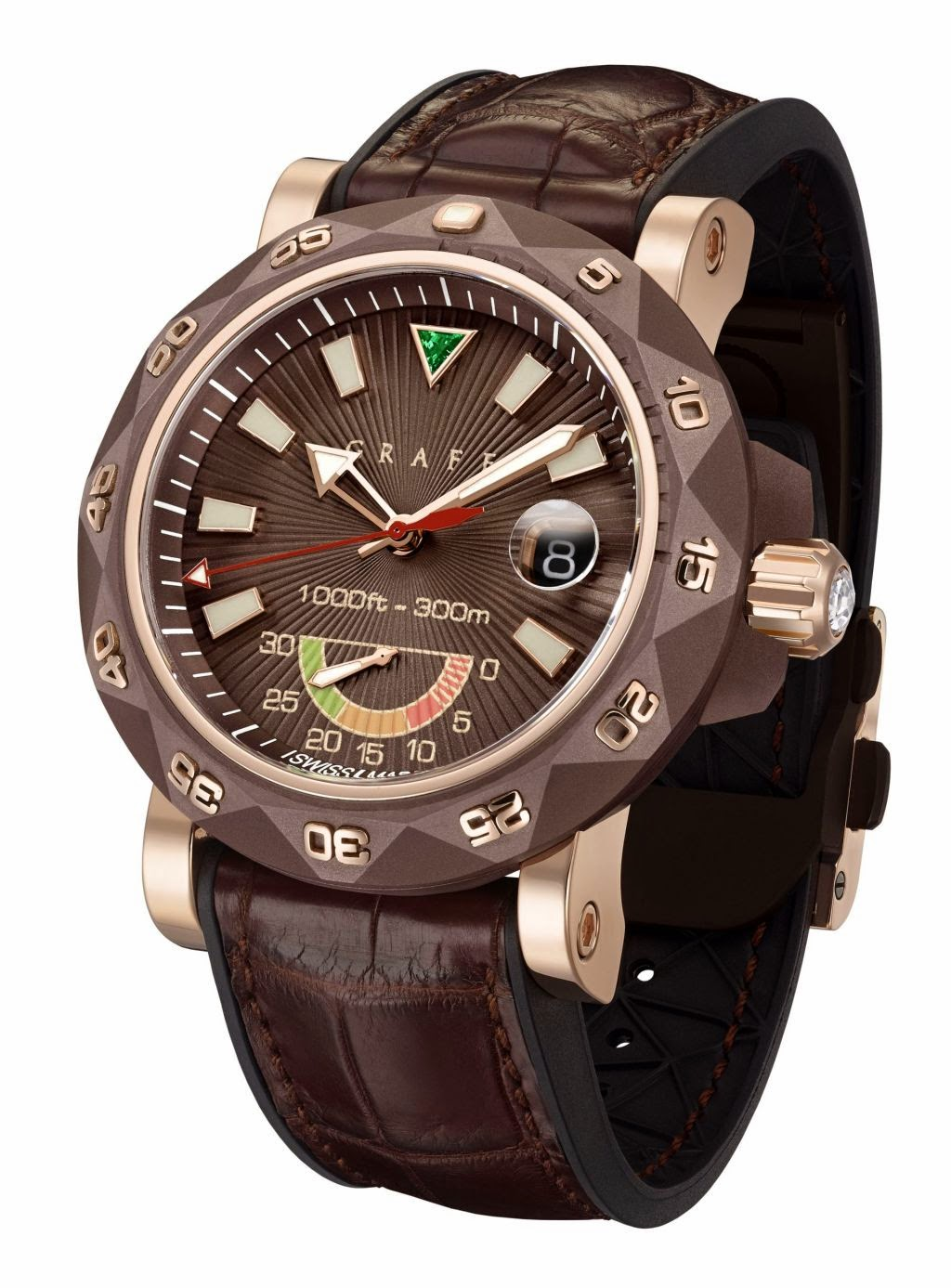 master horologer graff luxury watches scubagraff