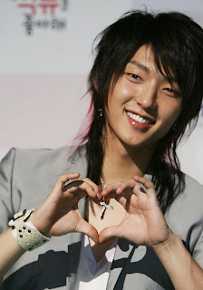 Artis Korea Lee Jun Ki