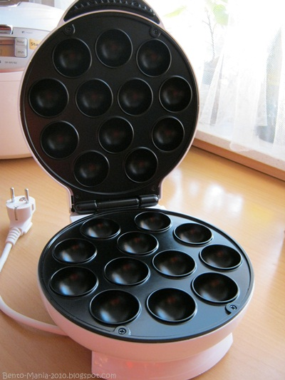 bento mania verr ckt nach der japanischen lunch box kitchen tools cake pop maker von tchibo. Black Bedroom Furniture Sets. Home Design Ideas