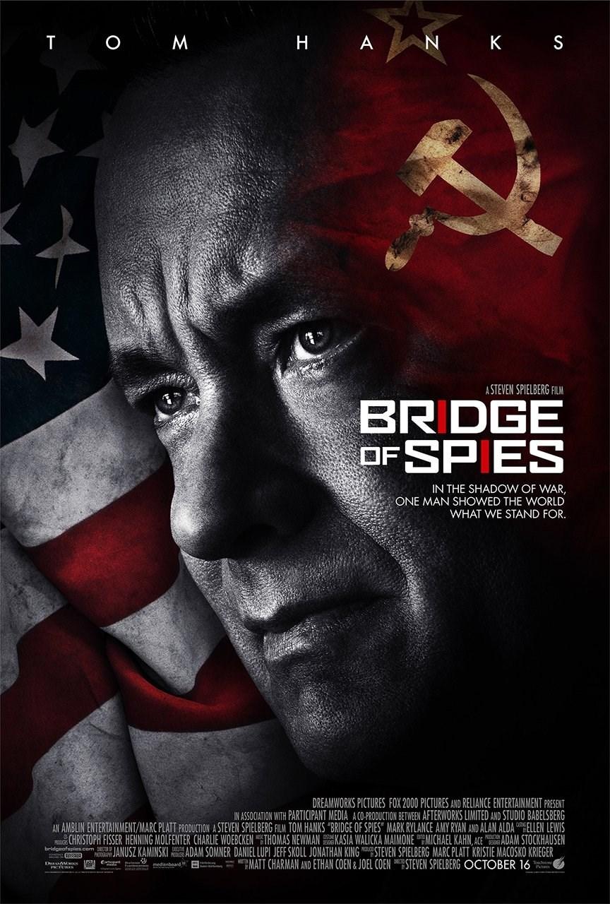 Bridge of Spies 2015 - Full (CAM)