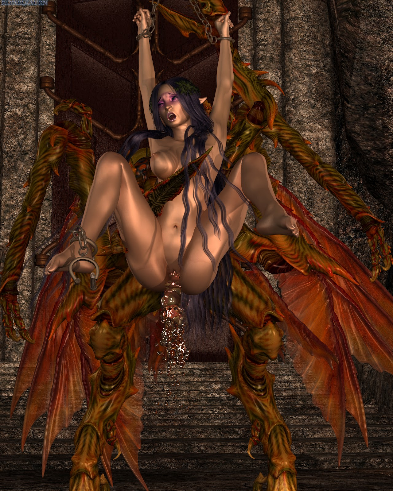Kinky female demon pictures & images pornos toons