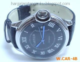 Jam Pria Cartier Murah