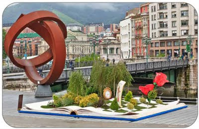 Bilbaojardin 2011