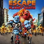 Escape from Planet Earth Subtitle Indonesia animeindo