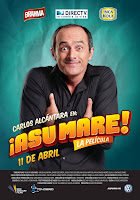 Asu Mare! La pelicula (2013) online y gratis