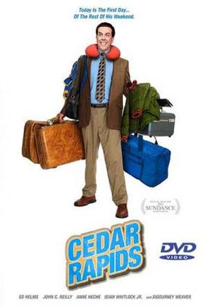 Convencion En Cedar Rapids DVDrip 2011 Español Latino Comedia Un Link PutLocker