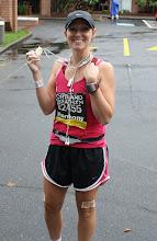 Portand Marathon   10-10-10