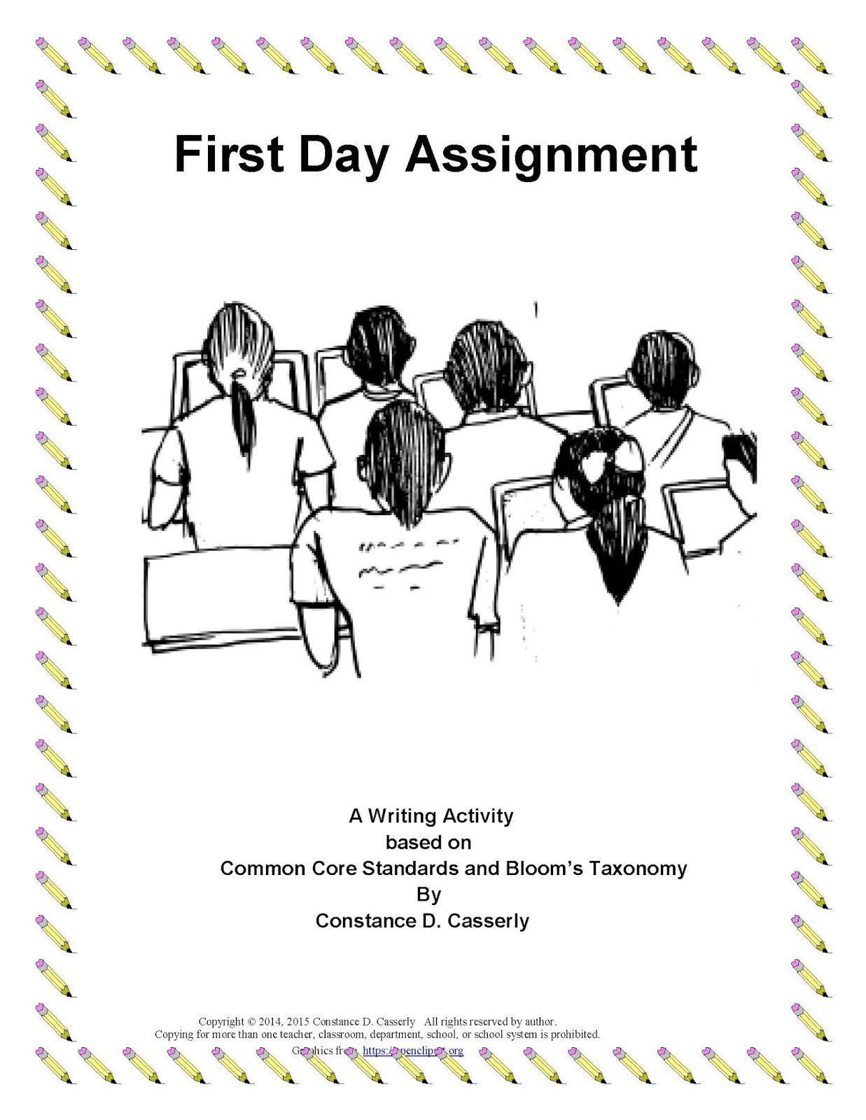 first day of school essay assignment First day of class writing assignment this will write striped pyjamas essay communication skills essay on change in oral health-related quality of life of the.