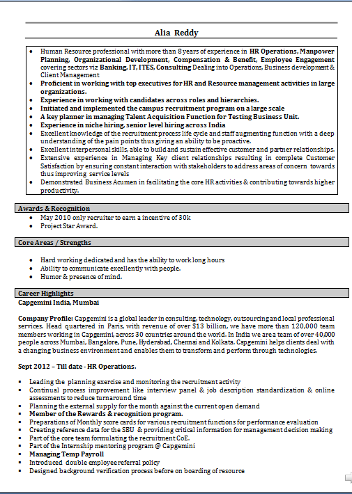 doc professional resume format free bizdoska com template net free resume samples pdf examples resumes format - Resume Sample Format Pdf