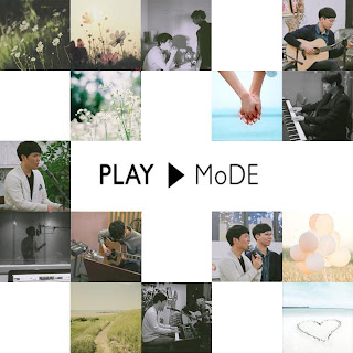 Playmode (플레이모드) - 니가 너무 좋다