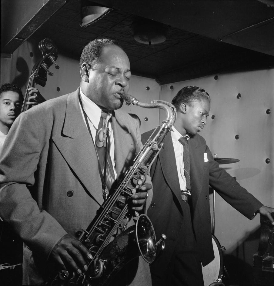 Ben Webster Quintet Soulville