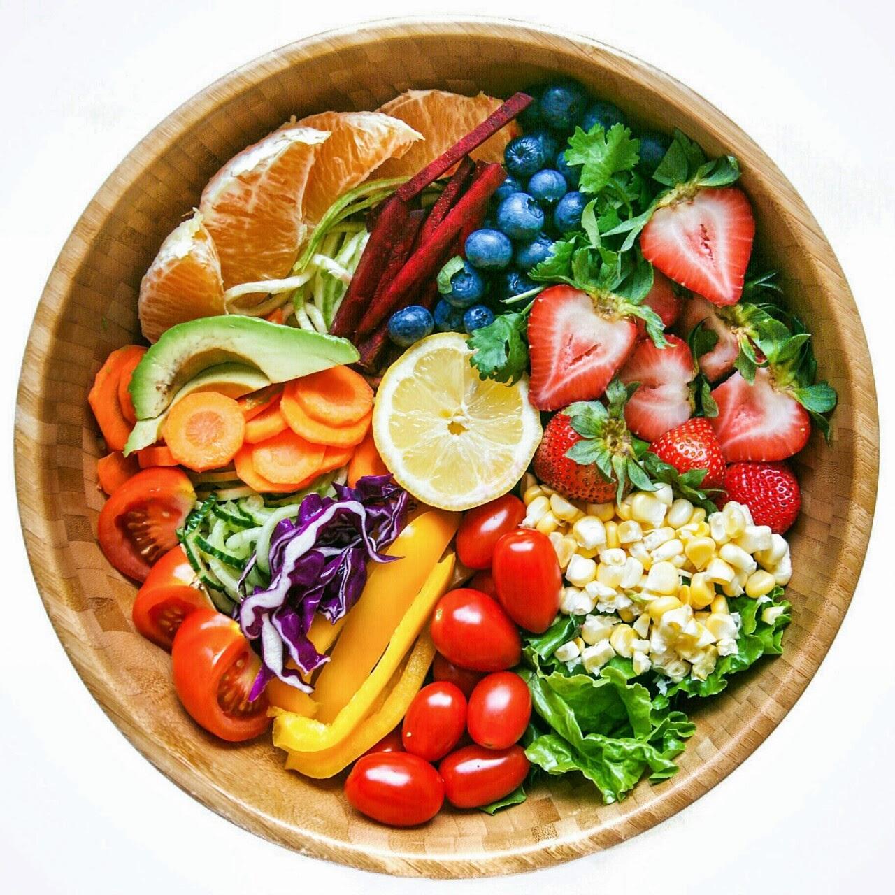 5 Soluciones Combatir Hambre Manera Saludable