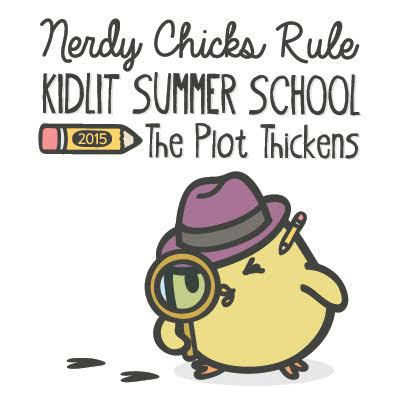 Kidlit Summer School
