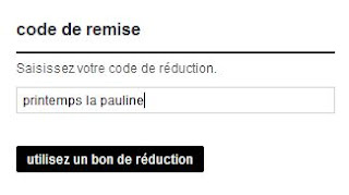 le code de remise