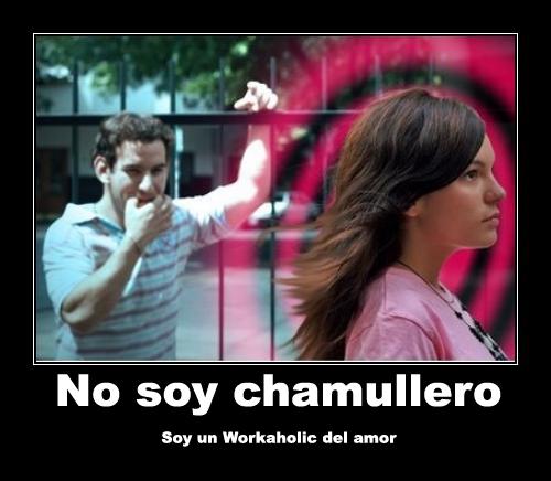 Meme Chamullero