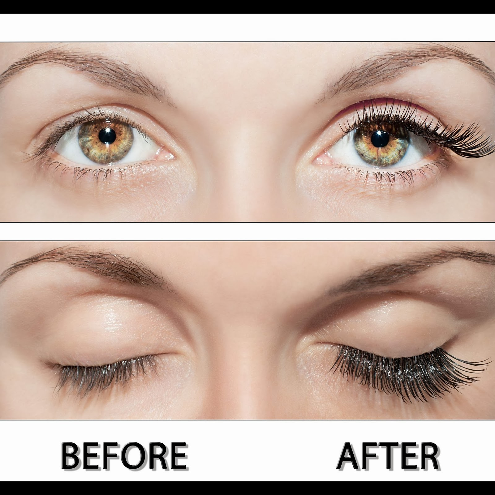 Synthetic Eyelashes Extensions 32