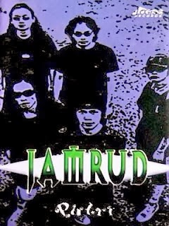 Jamrud - Terserah Kamulah Lirik