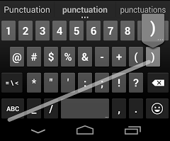 google keyboard 2.0 apk