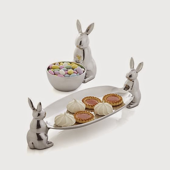 my 2015 easter pick from crate and barrel for crafting decorating and of course hunting aluminum crate barrel