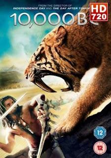 10,000 BC (2008) Online