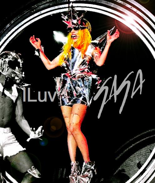 Lady Gaga Media