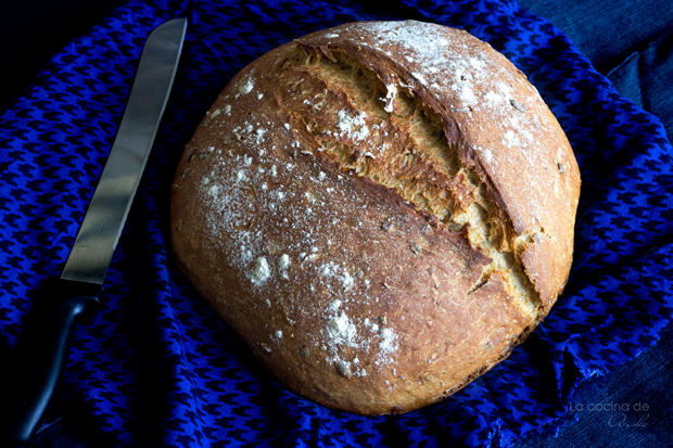 pumplin-bread-#breadbakers