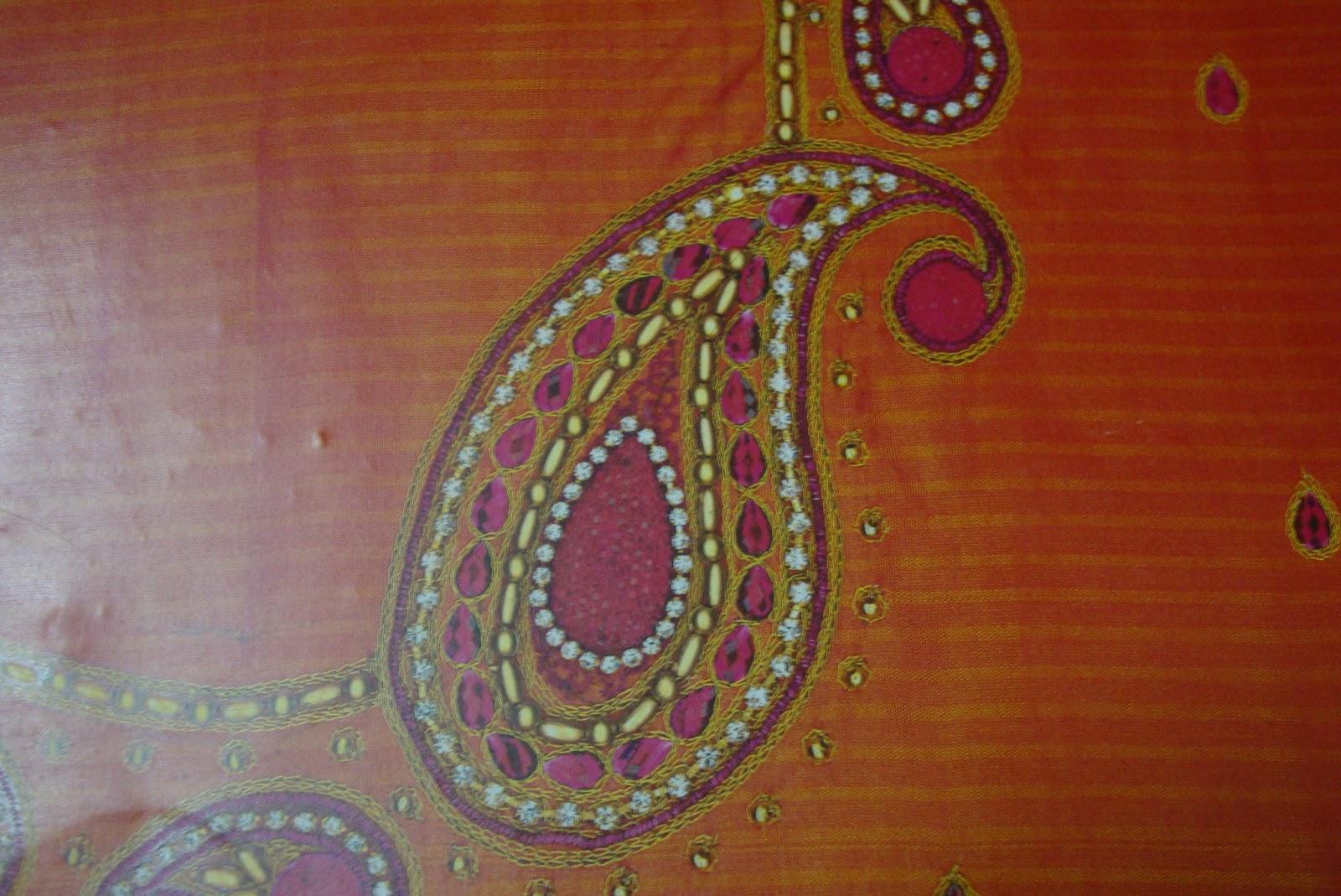 Aari embroidery class in chennai