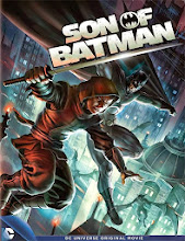 El hijo de Batman (Son of Batman) (2014) [Vose]