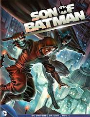 El hijo de Batman (Son of Batman) (2014)