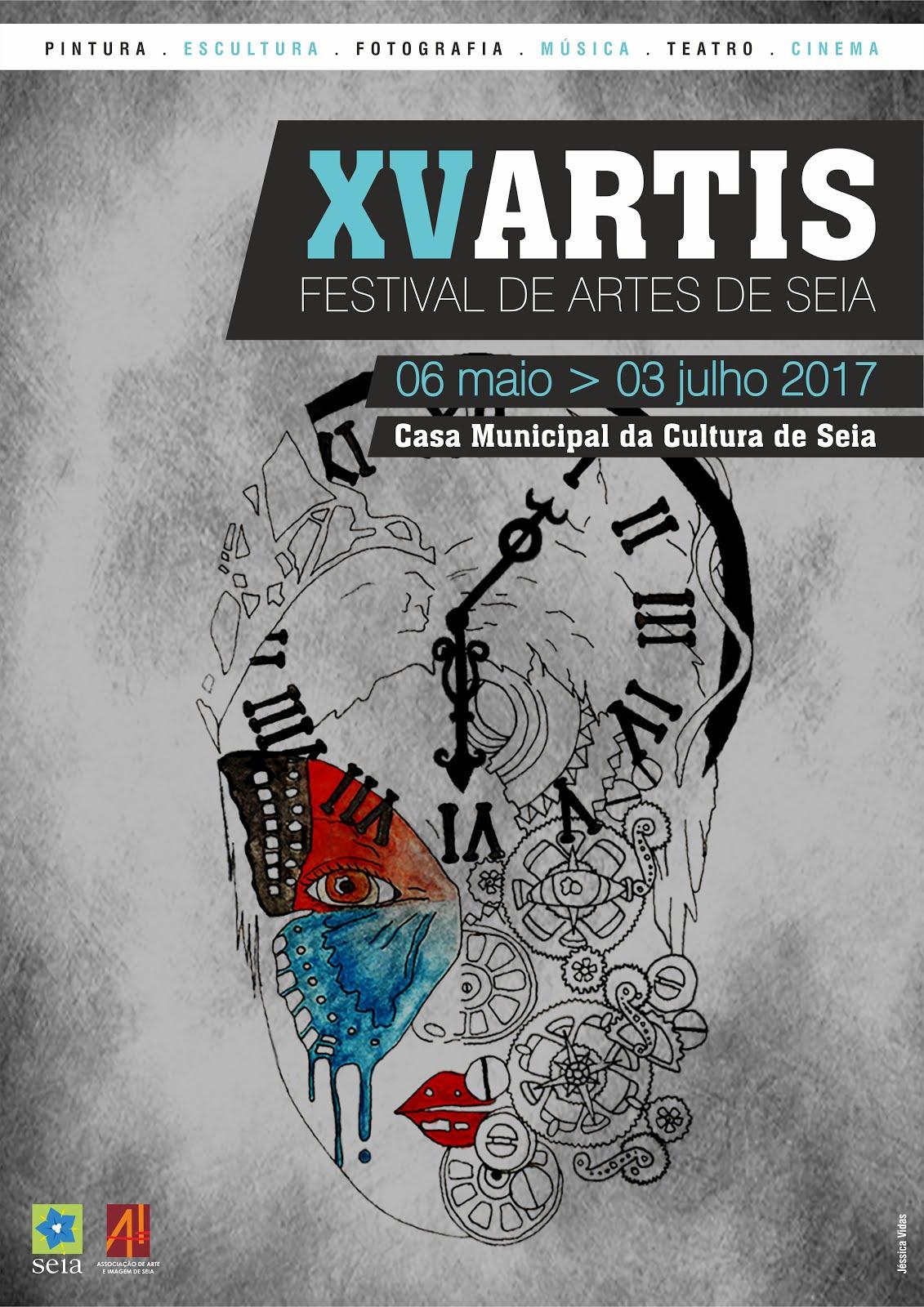 ARTIS 2017