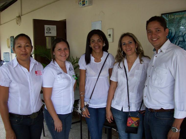 Equipo de Liceos Bolivarianos