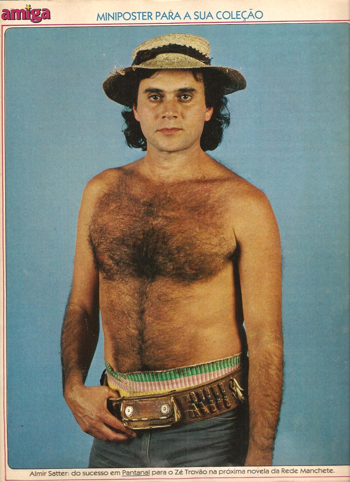 Idade Malvino Salvador Stunning revista amiga e novelas: posters e fotos