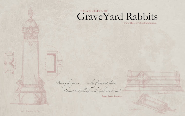 Grave Yard Rabbits