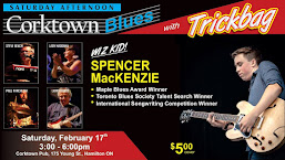 Trickbag w Spencer Mackenzie