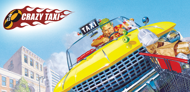 Game For ANDROID Crazy Taxi v1.0.0 APK full data (Direct Link)