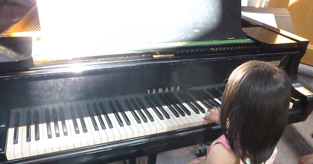 Suzuki Piano Method Age To Start