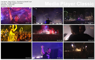 Tiesto & Dyro - Paradise (2013,MP4,1080P) Free Music video Download