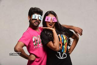Lakshmi Menon and Vimal in Manja Pai Movie