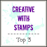 5-4-19 Creative with Stamps #37 - Birthday