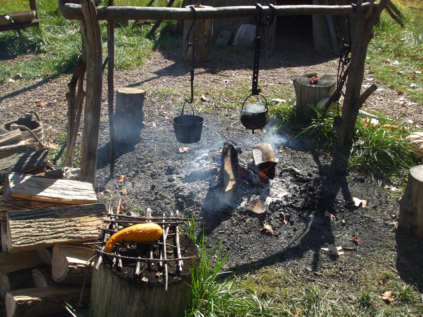 God s Growing Garden Sauder Village KITCHEN WARMTH